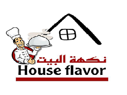 House flavor ads for families